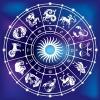 Imagem de representação do horóscopo do zodíaco