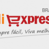 Logo do site AlIExpress