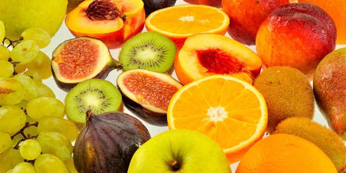 Como combater a celulite com frutas e vegetais