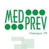 Logotipo da Med Prev