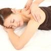 Massagem japonesa shiatsu