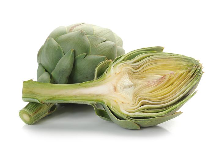 Alcachora pode ser boa para o fígado