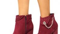 Tendência: Botas femininas para o inverno