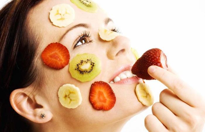 Dieta para melhorar a sua pele
