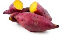 O poder da batata doce e seus benefícios