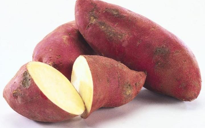 A importância da batata doce na dieta
