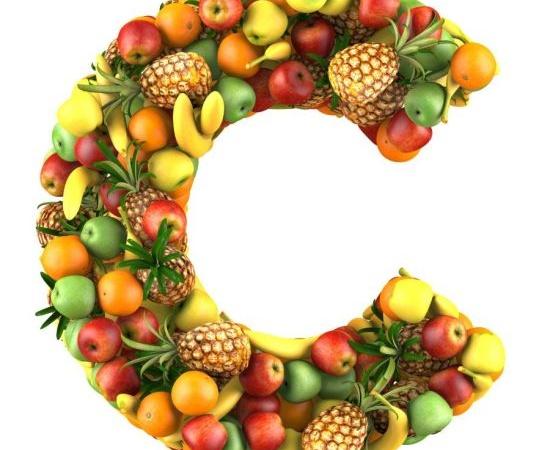 O que é vitamina C e para que serve?