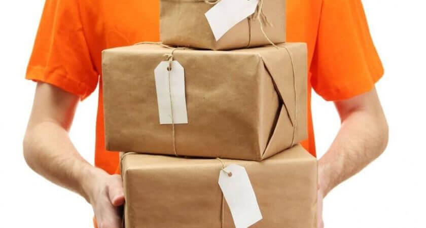 Como rastrear seller's shipping method do AliExpress