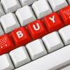 """Imagem escrito """"Buy"""" para ilustrar a postagem sobre o TomTop"""
