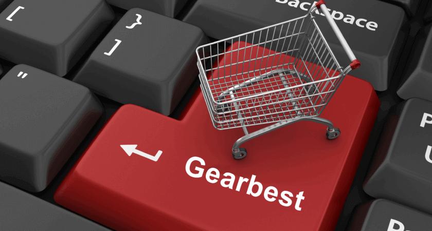Como comprar na Gearbest