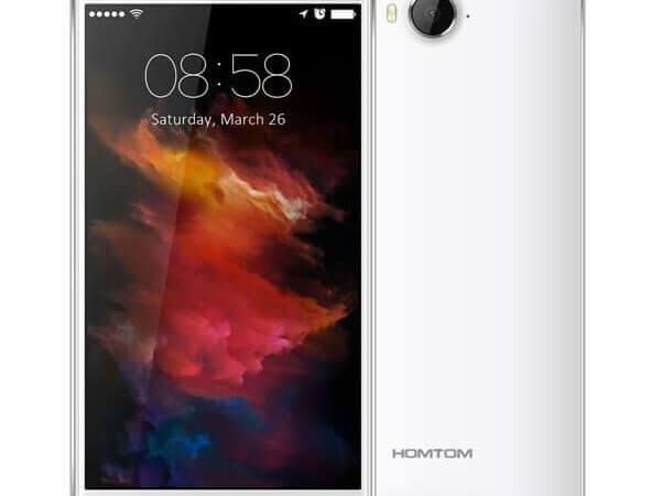 Celular Homtom HT10 – Saiba preço, onde comprar e mais!
