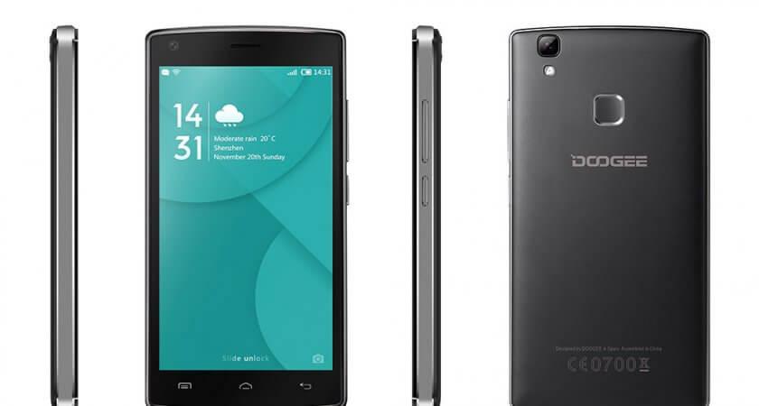 Doogee X5 Max Pro – Um ótimo celular por um preço excelente!