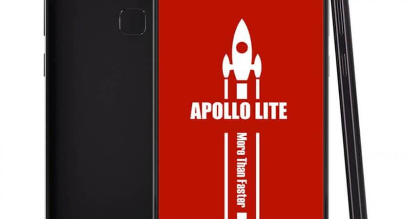 Quer comprar o Vernee Apollo Lite por US$ 99,99? Saiba como!