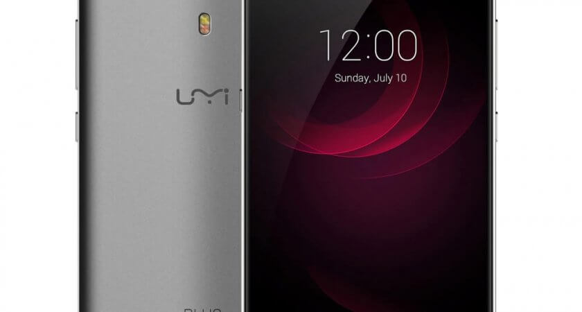 UMI Plus tem 4GB de RAM e custa US$ 179,99 – Saiba onde comprar!