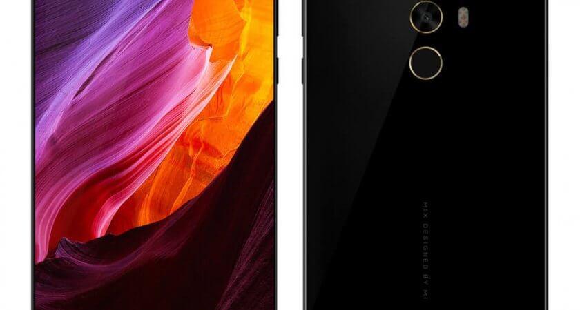 Xiaomi Mi Mix já está sendo vendido, saiba onde comprar
