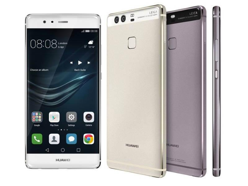 Celular Huawei P9