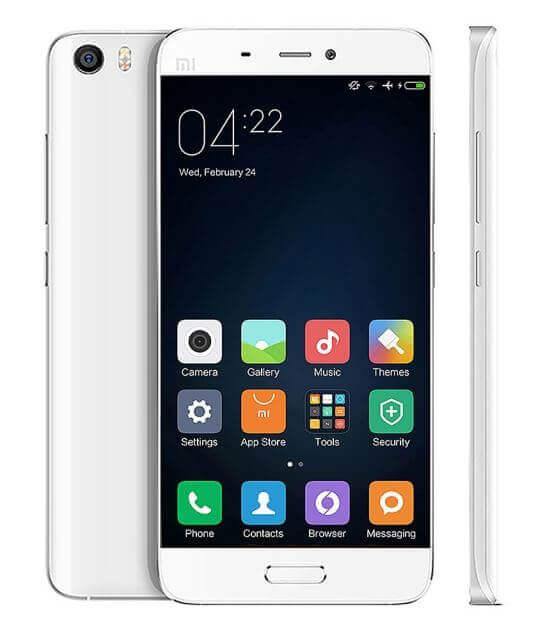 Celular Xiaomi Mi5 32GB