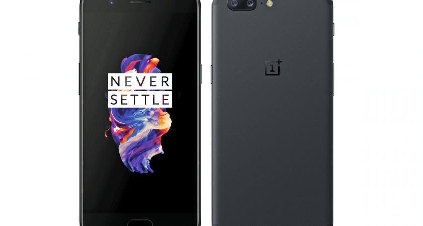 OnePlus 5 – Você já pode comprar o melhor celular de 2017